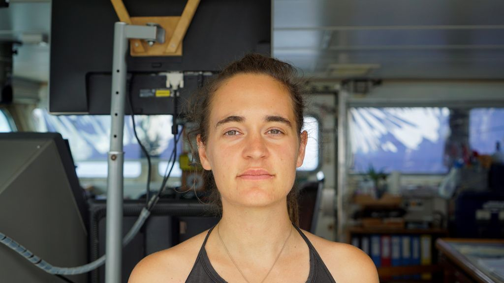 La justicia italiana deja en libertad a la capitana del Sea Watch, Carola Rackete