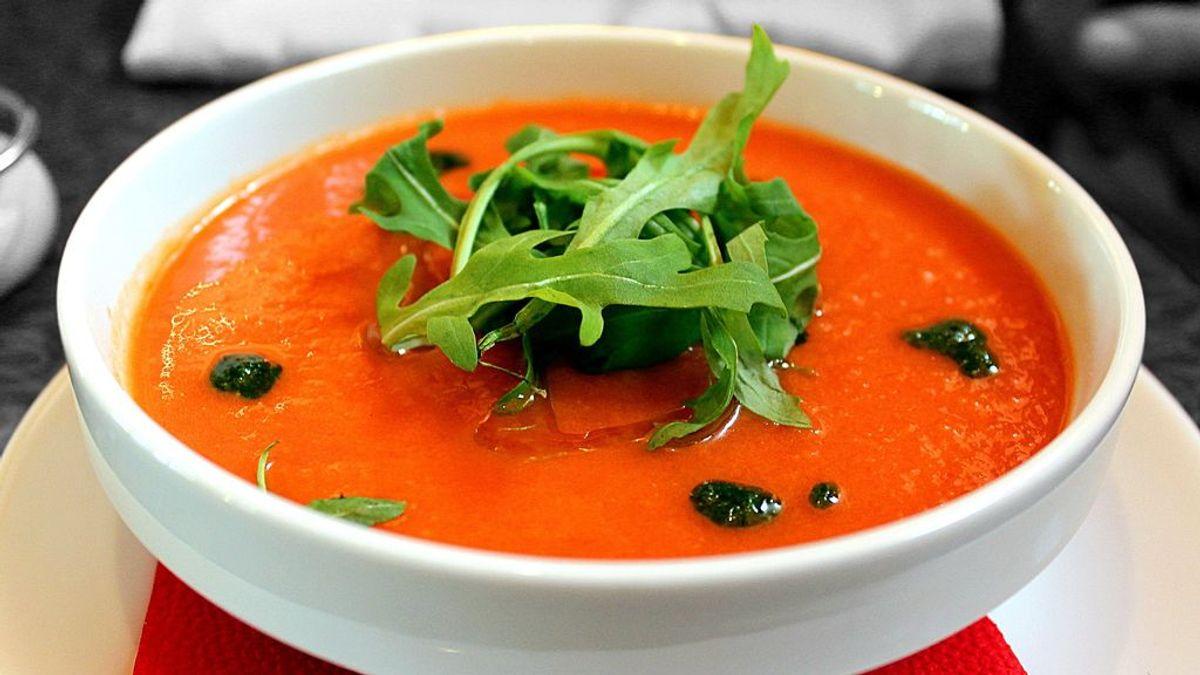 El gazpacho original no tenía tomate y otras curiosidades que te harán alucinar
