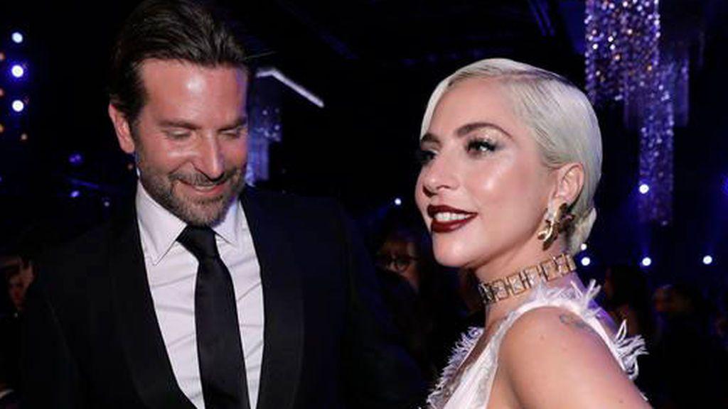 """Lo más 'Visto y oído': del bebé de Lady Gaga y Bradley Cooper al """"calentón"""" de Julián Muñoz con Pantoja"""