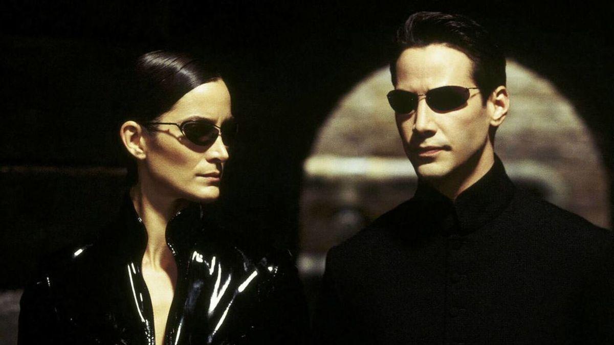 El pequeño error en Google cuando buscas Matrix que parece un 'déjà vu'