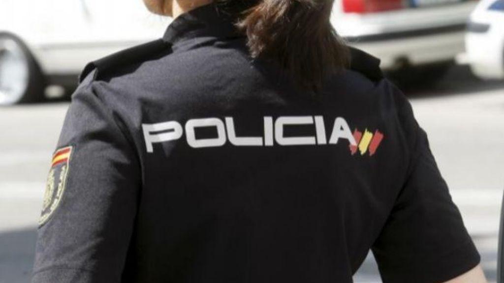 Hallan el cadáver de una mujer en la pedanía de Desemparados en Alicante