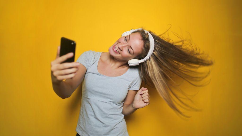 Escuchar música es sinónimo de felicidad