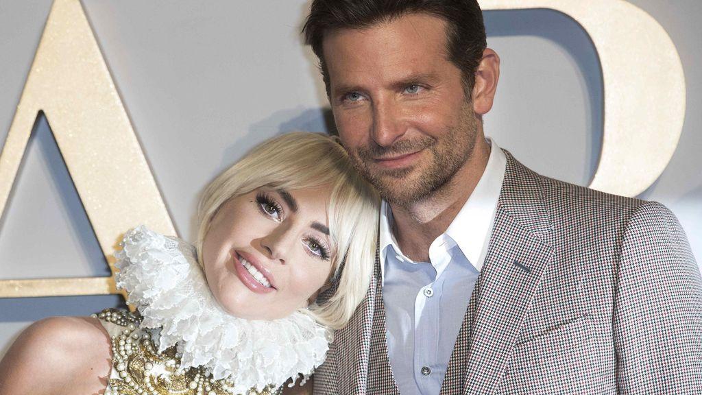 Qué paciencia, Lady Gaga: un nuevo 'gossip' apunta a que está embarazada de Bradley Cooper