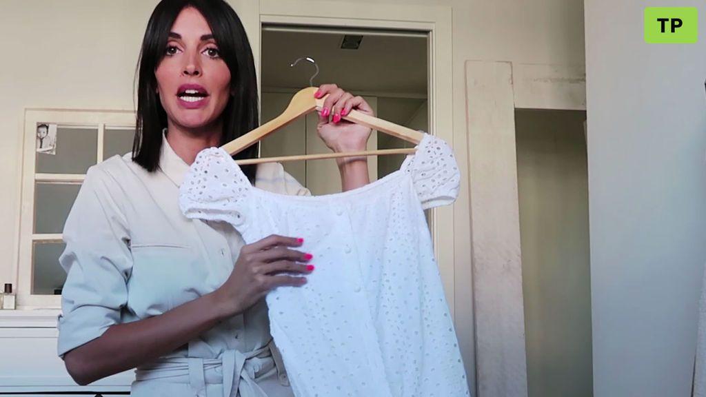 El 'closet tour' de Noelia López: desde su prenda más cara hasta la más sexy (2/2)