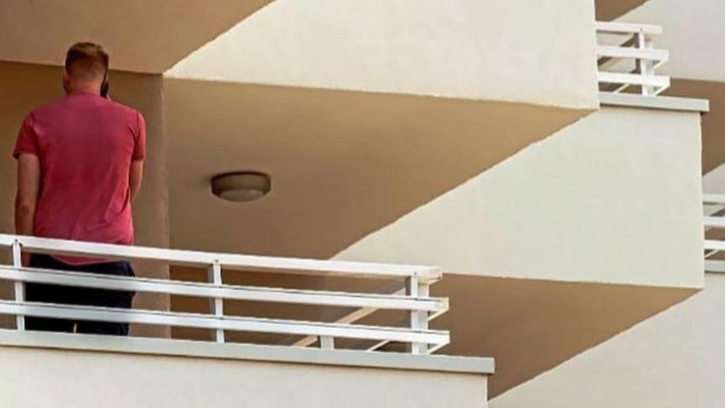 Muere un joven británico al caer del balcón de un quinto piso en Lloret de Mar