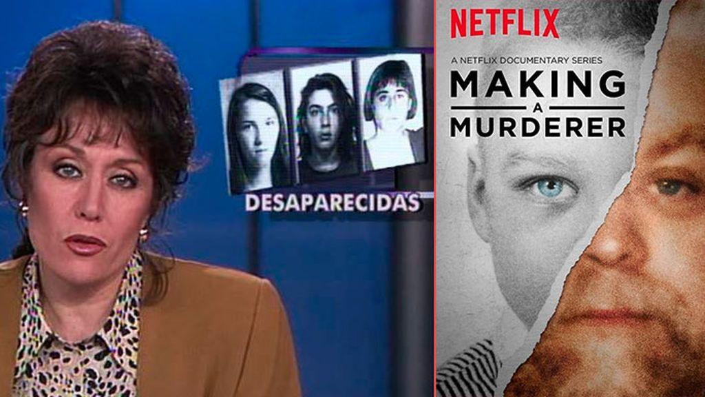 De 'Making a murderer' a 'Alcassèr': cuando los fanáticos de las series sacuden la realidad