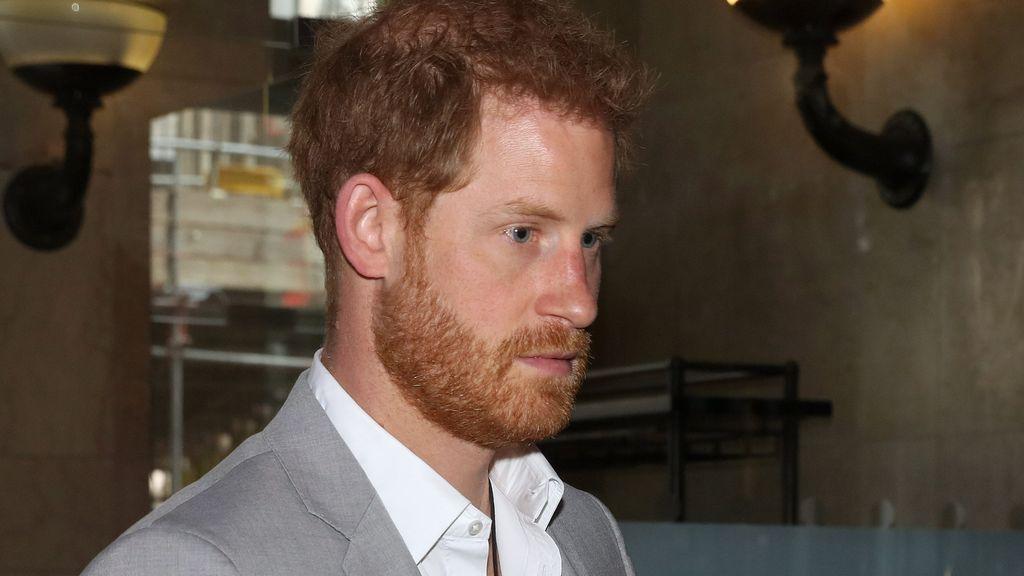 """El Príncipe Harry, sobre cómo le ha cambiado la paternidad: """"Ahora sé que mi hijo siempre estará viendo lo que haga"""""""