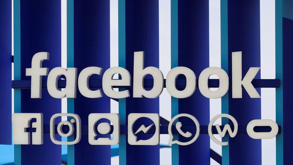 Facebook, Instagram y WhatsApp se caen a nivel mundial