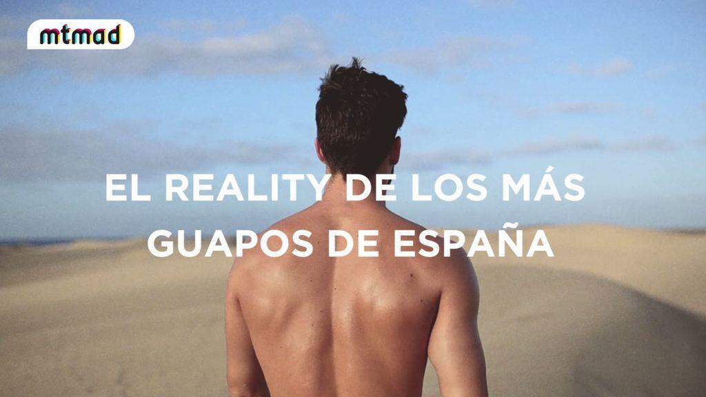 Mtmad estrena un reality vlog con contenido exclusivo durante el certamen de Míster Internacional España 2019
