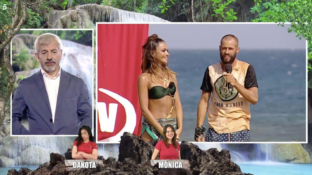 'Supervivientes' ratifica el éxito de su emisión transversal: marca récord en Cuatro y lidera las emisiones en Telecinco