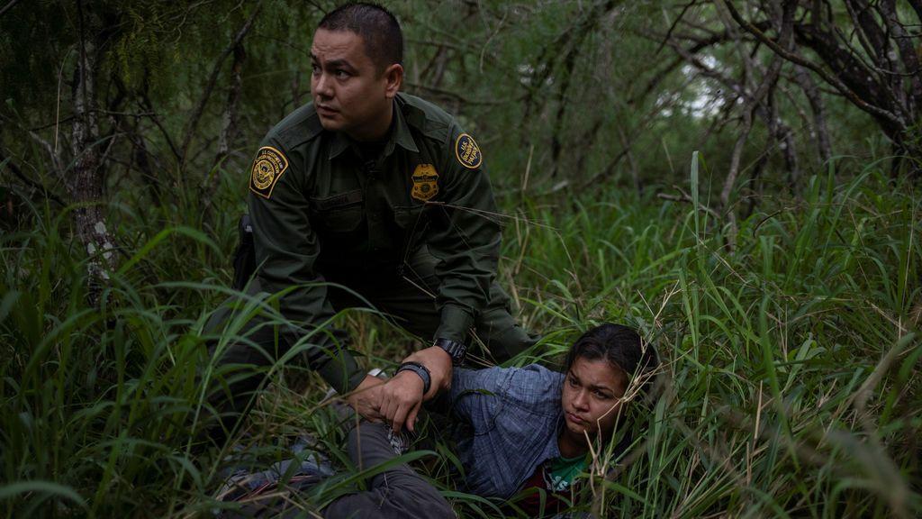 Agentes de la patrulla fronteriza de EE.UU. se burlan de los inmigrantes muertos en la frontera