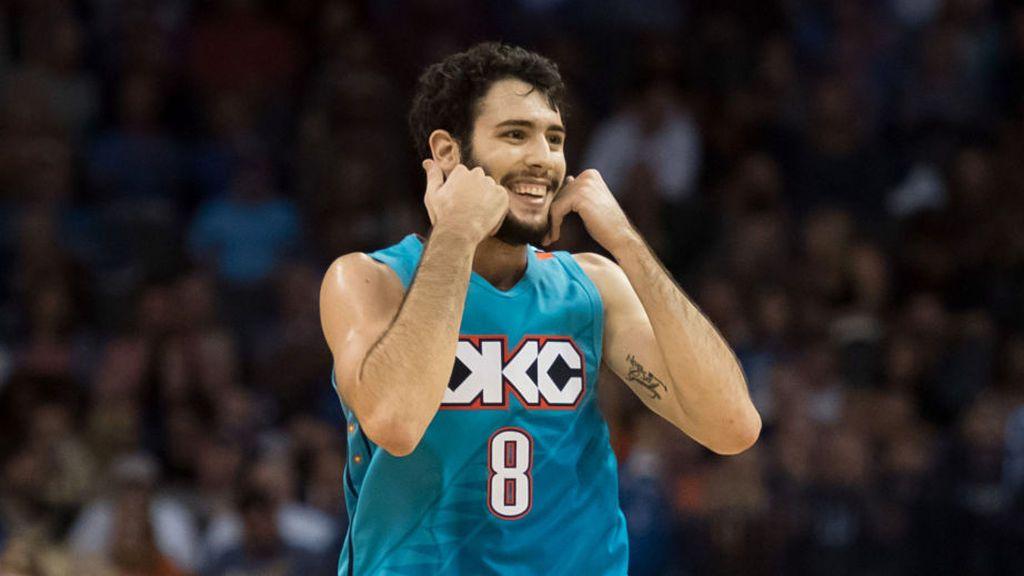 """Alex Abrines confiesa por qué se apartó del baloncesto y ahora regresa: """"Empezó a darme miedo. Incluso llegué a odiarte"""""""