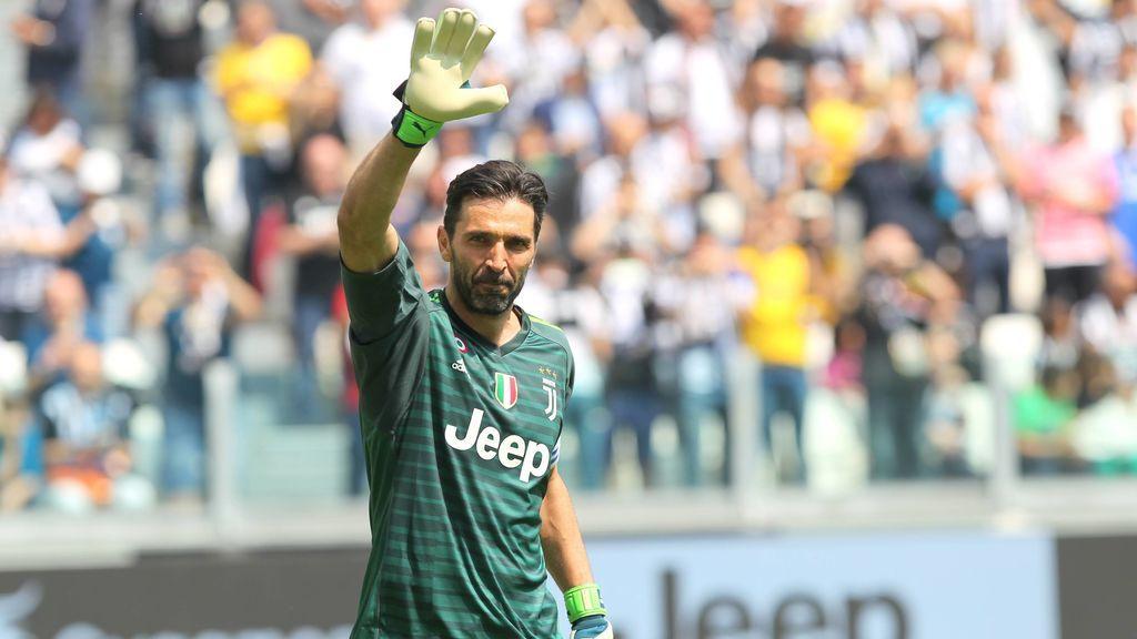 Buffon retorna a la Juventus: El guardameta vuelve a Italia tras dejar el PSG