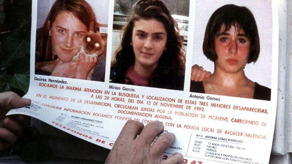 """El delegado del Gobierno ve """"dificir determinar"""" si los huesos encontrados en la fosa son de las niñas de Alcàsser"""