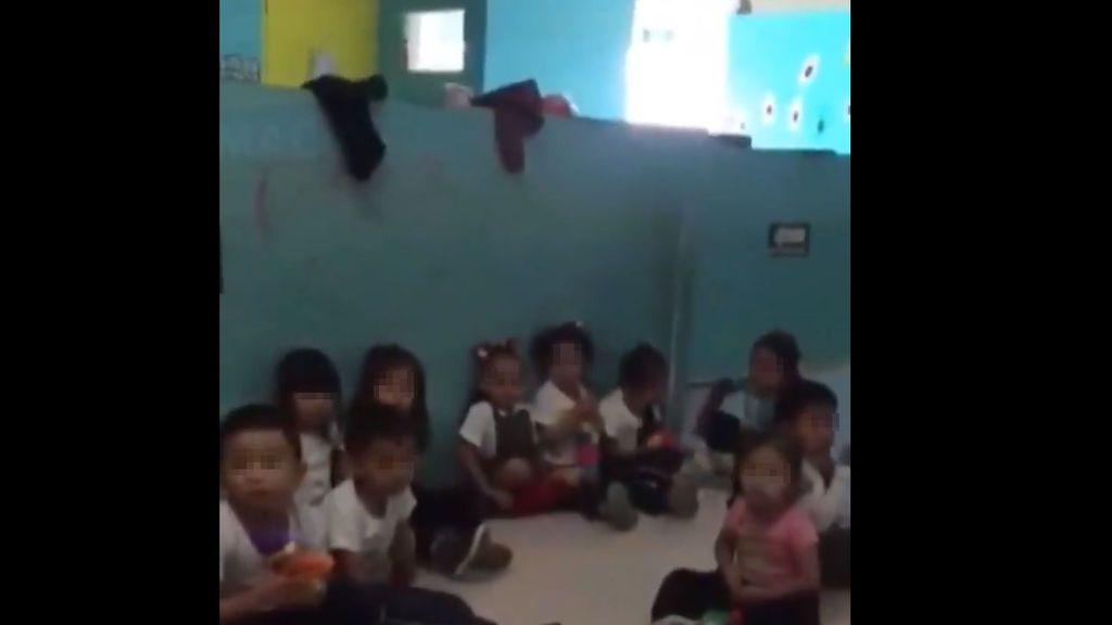 """Desmantelada una guardería en México: asustaban a los niños con audios de """"La llorona"""" para controlarles"""