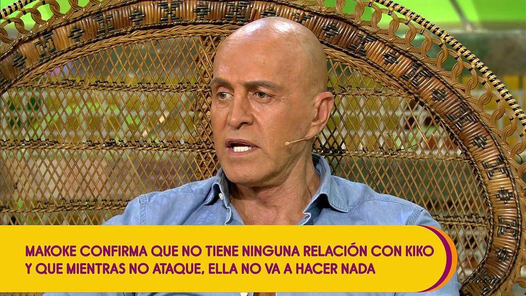 """Kiko Matamoros responde a Tony Spina: """"Tú eres el fracasado que tiene lo que yo no he querido tener"""""""