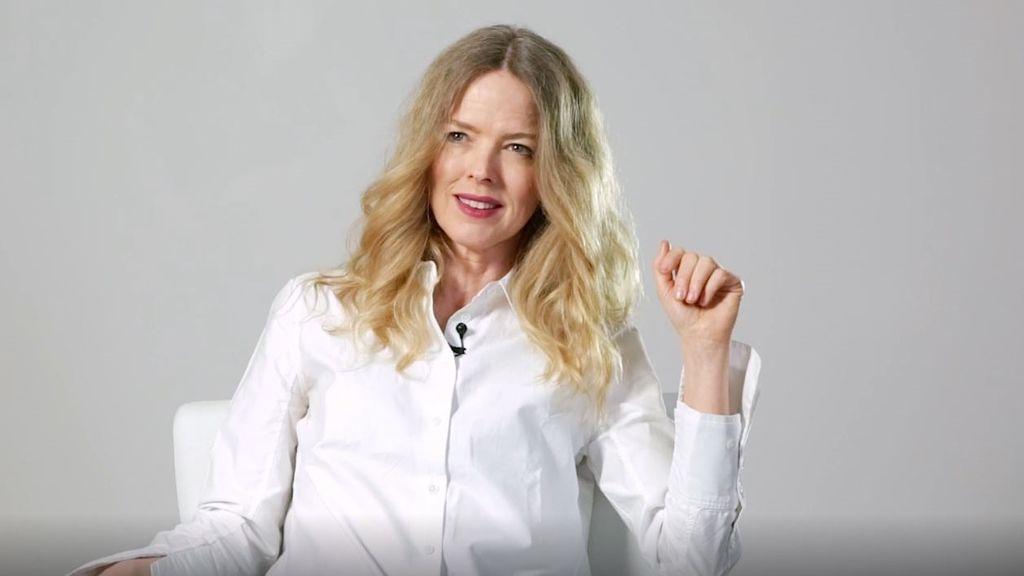 Entrevista a Christina Rosenvinge