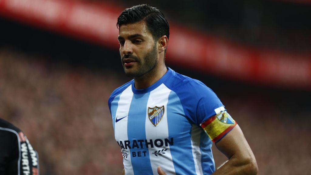 """Miguel Torres se retira del fútbol con un mensaje especial para Paula Echevarría: """"Gracias por apoyarme"""""""