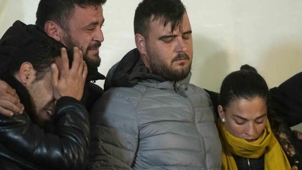 David Serrano culpa a los padres de Julen de la tragedia