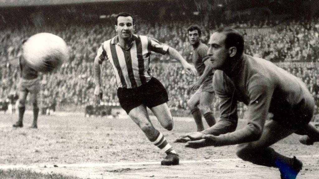 Muere a los 80 años Koldo Aguirre, histórico del Athletic Club