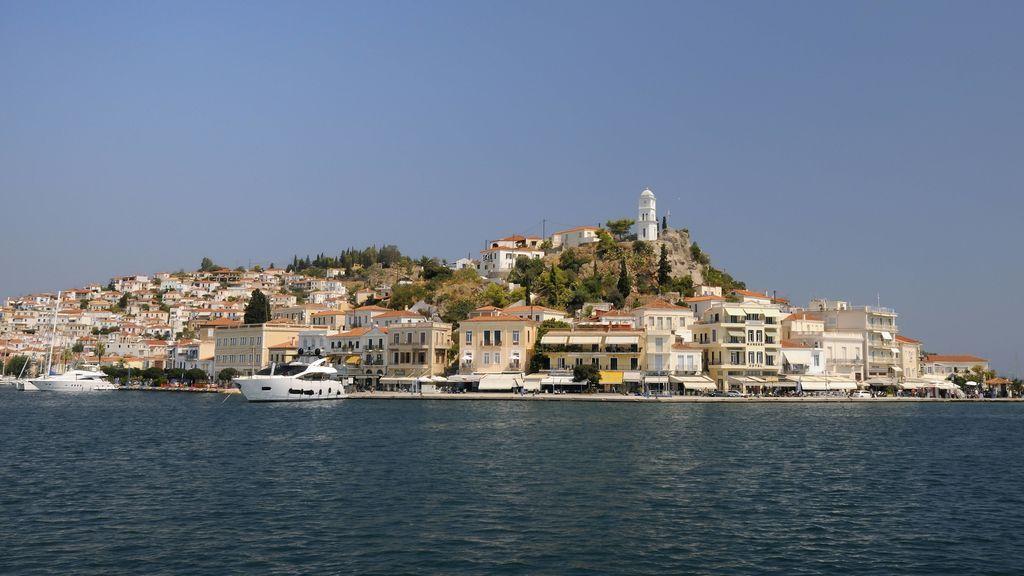 Me mudo: cobra 500 euros al mes por irte a vivir a una maravillosa isla griega