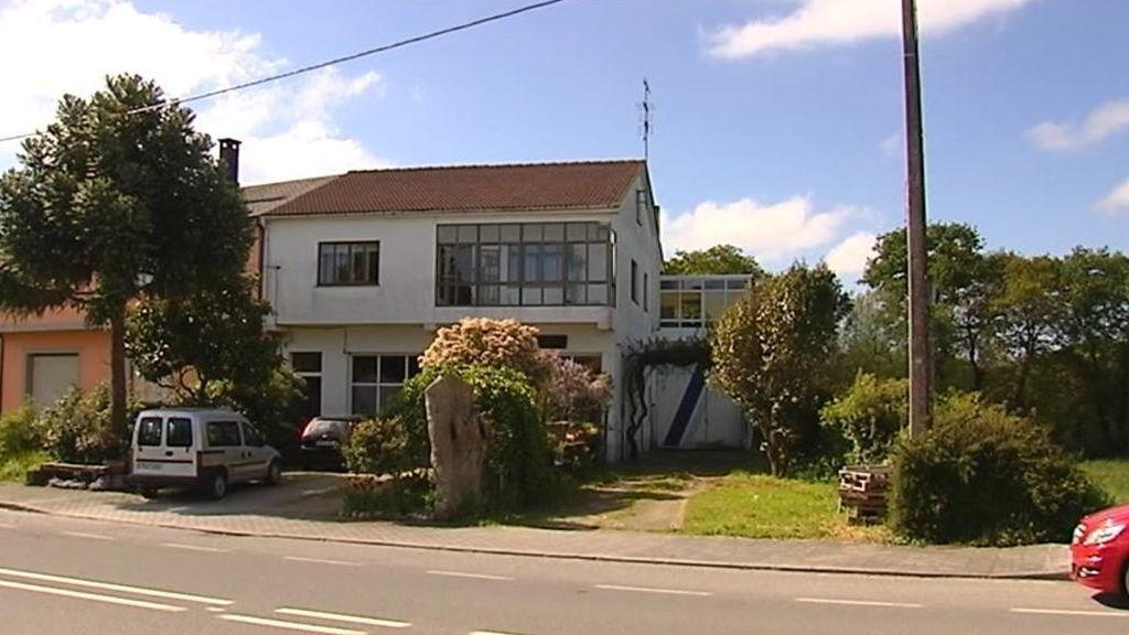 La niña gallega que apareció muerta en su casa fue asfixiada por su madre