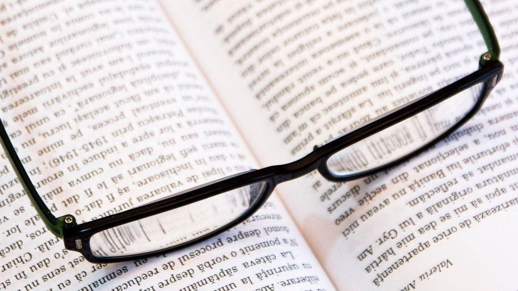 Adiós a la presbicia: crean las gafas que rastrean tus ojos para cambiar de graduación en función de dónde mires