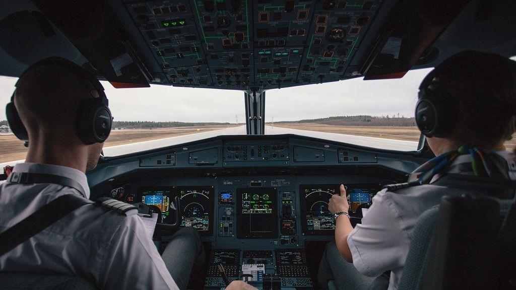 12 secretos de volar en avión que seguramente no conocías
