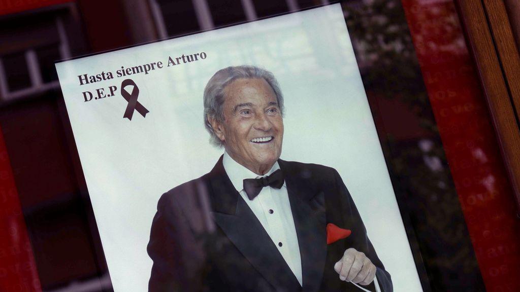 El Partido Popular pide otorgar un espacio público a Arturo Fernández en Gijón