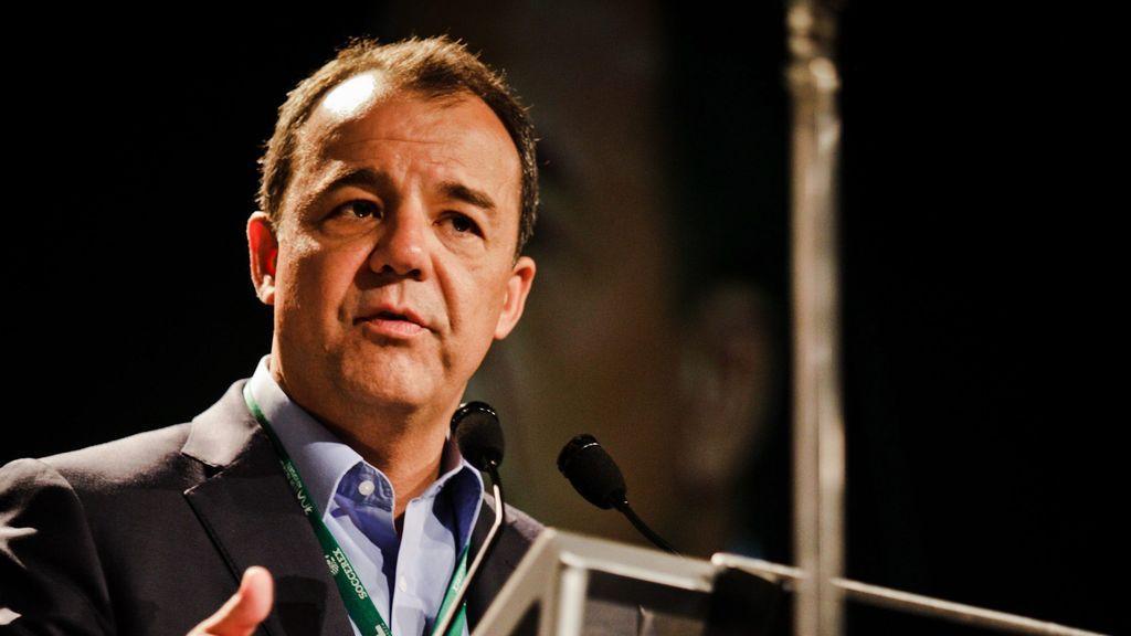 El exgobernador de Río de Janeiro reconoce que compró votos para garantizar los Juegos Olímpicos de 2016