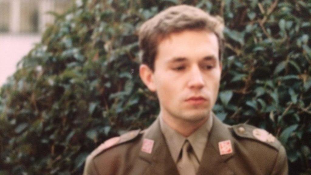 Carlos del Amo