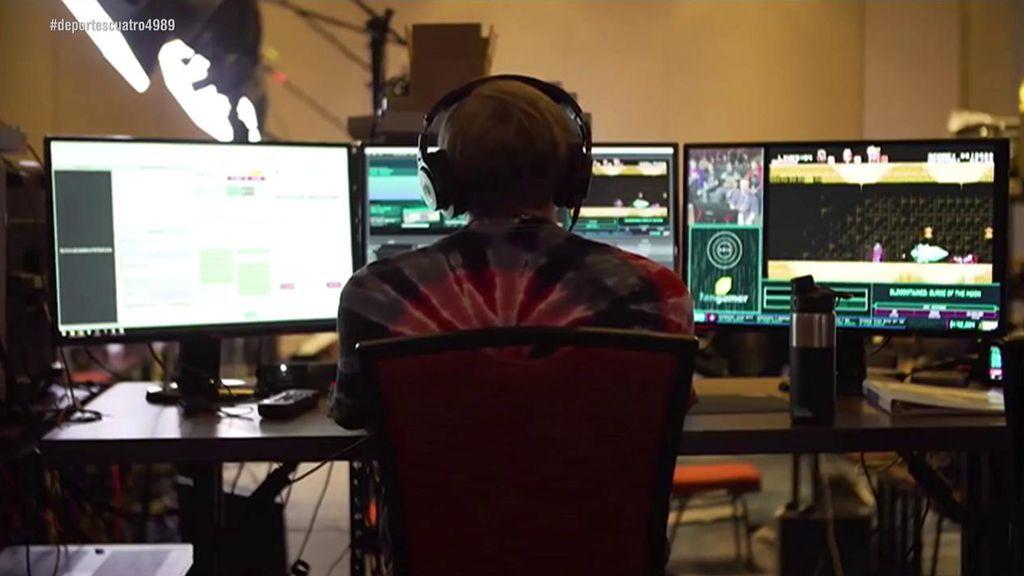 Los 'speedrunners' tratan de pasar videojuegos lo más rápido posible para causas solidarias