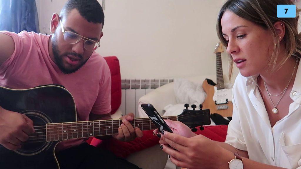 Ha nacido una estrella: Susana compone su primer single y versiona a Aitana (2/2)