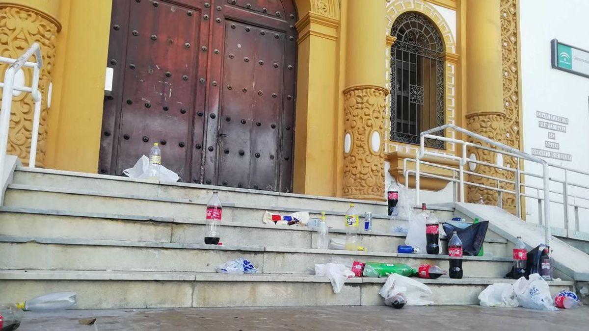 Asociaciones de alcohólicos rehabilitados piden a los nuevos alcaldes que terminen con el botellón