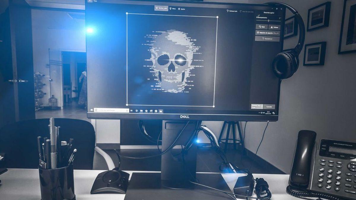 El CNI recupera en Alemania la 'extra' de los trabajadores del Ayuntamiento de Roquetas que robó un 'hacker'