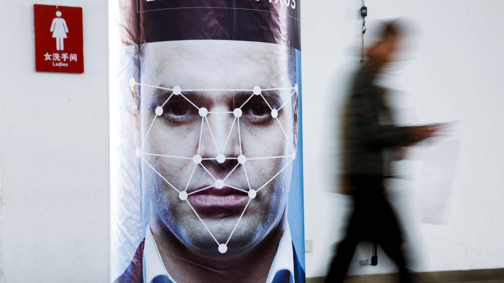 Cuatro de cada cinco sospechosos detectados por el sistema de reconocimiento facial de Londres son inocentes