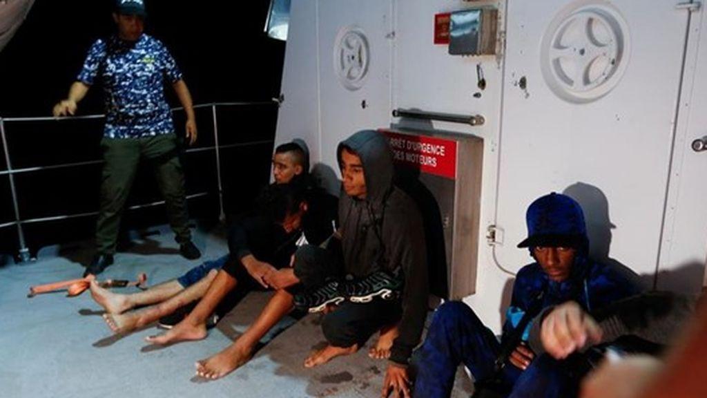 Más de 80 migrantes podrían haber muerto en un naufragio en aguas de Túnez