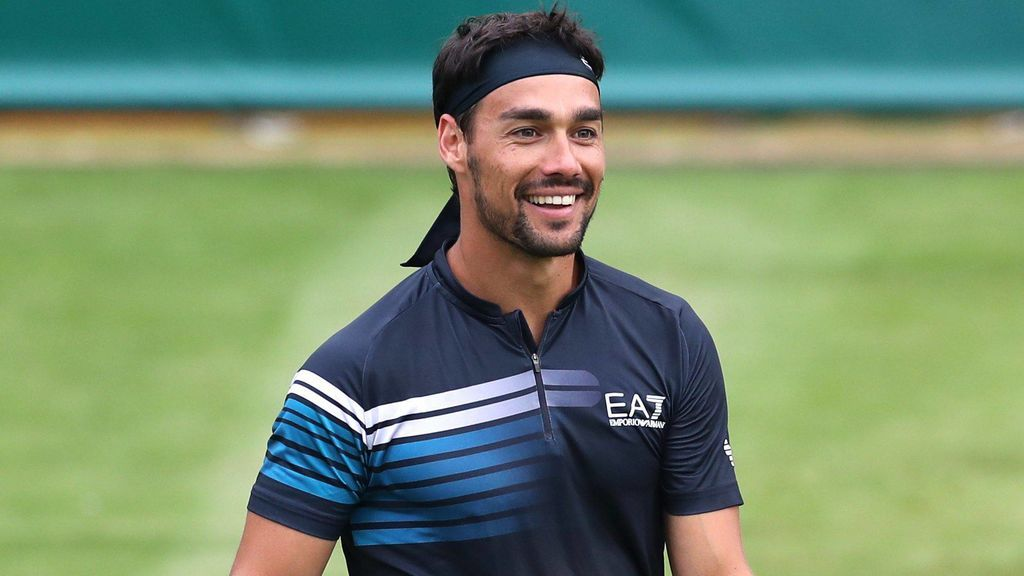 """Fognini estalla contra la organización de Wimbledon: """"¡Malditos ingleses, malditos!. Ojalá estalle una bomba"""""""