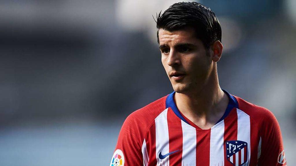 El Atlético de Madrid se hace con los servicios de Álvaro Morata tras el acuerdo con el Chelsea