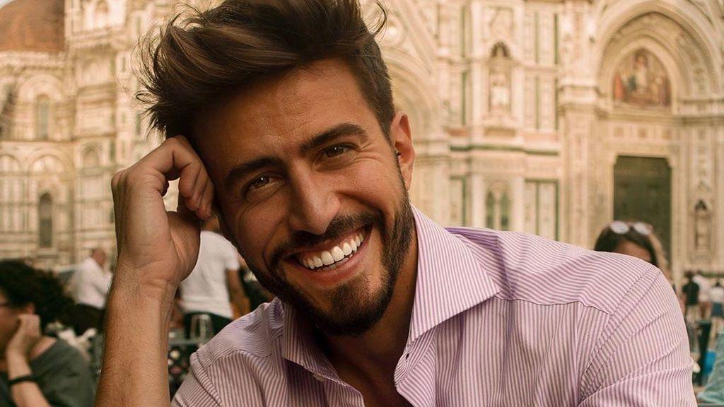 """Marco Ferri 'GH' sorprende con un arriesgado cambio de look: """"Me levanté así"""""""