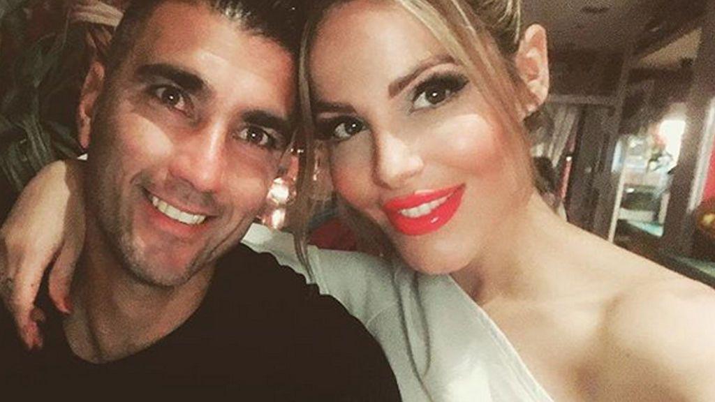 """La mujer de Reyes recuerda al futbolista en el día más especial de su hija: """"Papi observará desde el cielo tu cumpleaños"""""""
