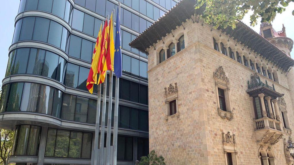 JxCat dinamita la confianza de ERC al cerrar un acuerdo con el PSC para gobernar en la Diputación de Barcelona