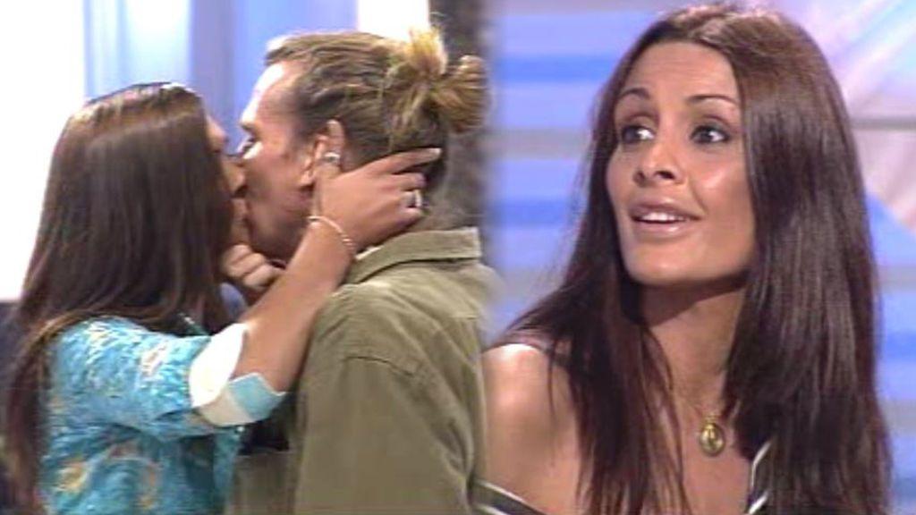 Estíbaliz Sanz Enamoró A Pocholo En Hotel Glam En 2003 Unplugged