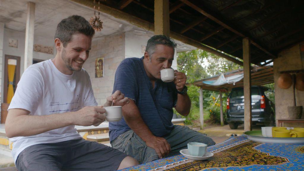 El café más caro del mundo cuesta 1000 euros el kilo y está hecho de caca de animal