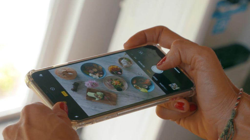 Postureo máximo en Canggu, capital de Instagram gracias a los platos 'healthy' que se sirven en sus restaurantes
