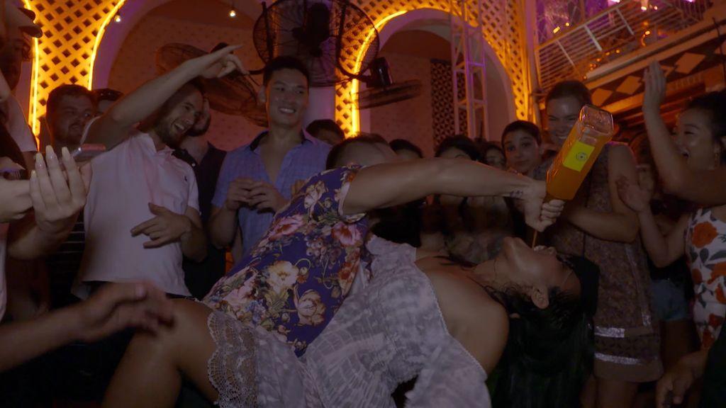 El peligro de consumir drogas en las fiestas nocturnas de Bali: la condena puede ser de pena de muerte