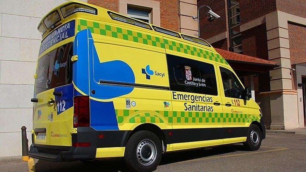 Fallece un joven de 26 años tras estrellar su vehículo contra un árbol en Burgos