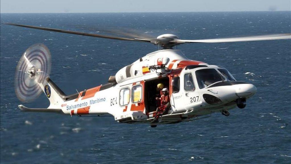 Una mujer, en estado crítico tras ahogarse en una playa de Las Palmas de Gran Canaria