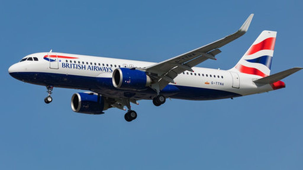 Multa de 205 M€ a British Airways por el robo de datos de 500.000 clientes
