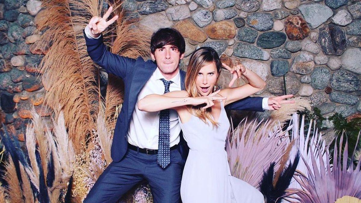 Los youtubers Luzu y Lana se han casado: el guiño a Starwars y otros detalles locos de la boda